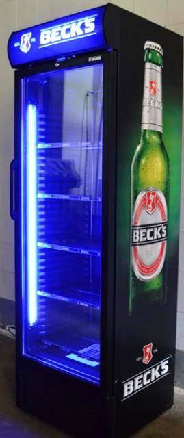 Kühltruhe / Kühlschrank